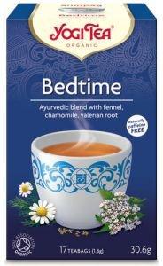 Yogi tea bedtime спокойная ночь  Yogi Tea